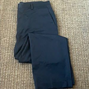 Claiborne flat front dress pants